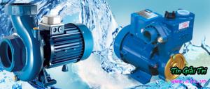 Dịch vụ sửa máy bơm nước tphcm