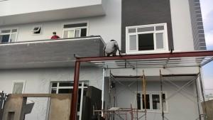 Dịch vụ sửa chữa nhà giá rẻ ở tphcm - Thi công đá hoa cương - Giay gián tường Liên hệ 0903181486