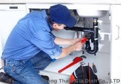 Sửa đường ống nước tại nhà tphcm