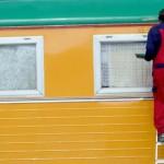 Dịch vụ sơn nhà trọn gói tại tphcm - Dịch vụ sơn lại nhà cũ - Thợ sơn nhà đẹp Tại tphcm Hotline 0903 181 486