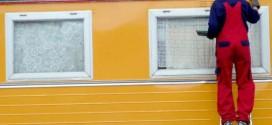 Dịch vụ sơn nhà trọn gói tại tphcm