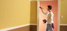 Thợ sơn nhà chuyên nghiệp tại tphcm
