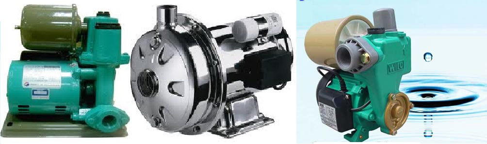 Thợ sửa máy bơm nước ở bình thạnh HOLINE O9O3.181.486