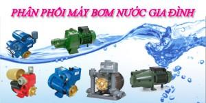 Dịch vụ sửa máy bơm nước quận 5