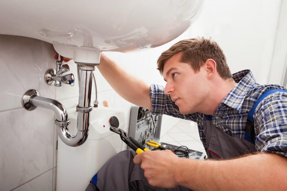 Sửa ống nước tại nhà quận 7