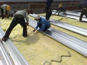Dịch vụ sửa chữa mái tôn tại tphcm - Thay mái tôn mới - Chống dột mái tôn,nhà xưởng Liên hệ 0903 181 486