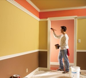 Thợ sơn nhà chuyên nghiệp tại tphcm - Dịch vụ sửa chữa nhà uy tín - Sơn sửa nhà tphcm