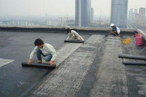 5 cách chống thấm sàn mái hiệu quả nhất hiện nay