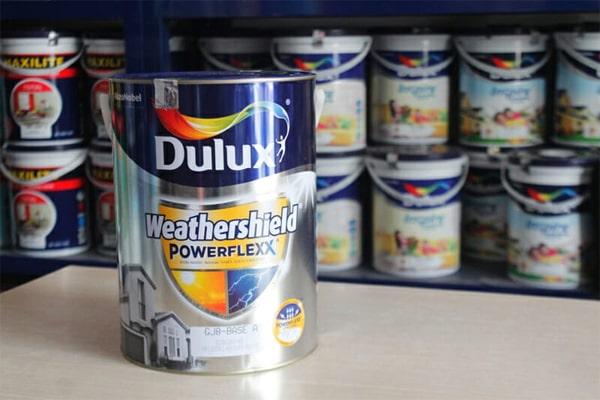5 Loại sơn chống thấm hiệu quả nhất trên thị trường