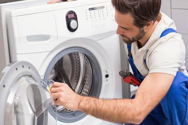 Sửa chữa máy giặt tại nhà uy tín, giá rẻ