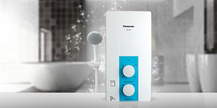 Các biện pháp giúp sử dụng máy nước nóng an toàn